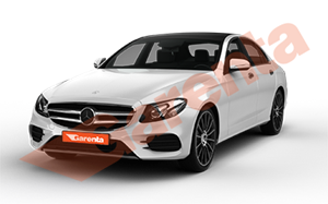 MERCEDES E-CLASS 1.6 E 180 EXCLUSIVE AUTO 2018_capraz