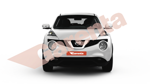 NISSAN JUKE 1.6 117 HP TEKNA CVT 2018_on