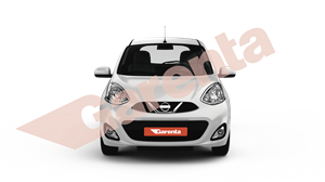 NISSAN MICRA 1.2 80 PS MATCH CVT 2018_on