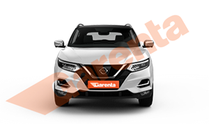 NISSAN QASHQAI DCI 110 HP VISIA MT 2018_on