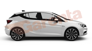 OPEL ASTRA HB 1.6 136 HP AT6 DESIGN 2018_yan