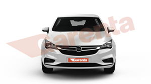 OPEL ASTRA HB 1.6 136 HP AT6 DYNAMIC 2018_on
