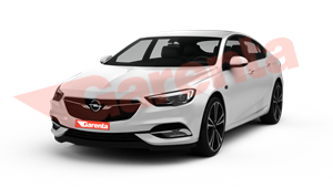 OPEL INSIGNIA 1.6 136HP AT6 GRAND SPORT ENJOY 2018_capraz