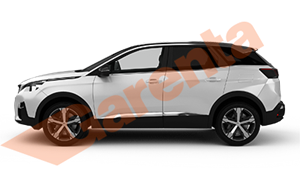 PEUGEOT 3008 ACTIVE 1.6 BLUEHDI 120HP EAT6 2018_yan