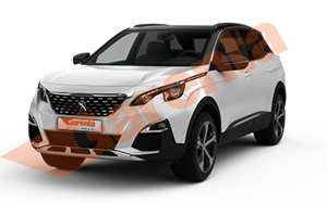 PEUGEOT 3008 ACTIVE 1.6 BLUEHDI 120HP EAT6 2018_capraz