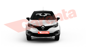 RENAULT CAPTUR ICON 1.5 DCI 90 BG EDC PH2 2018_on