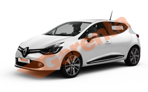 RENAULT CLIO CLIO TOUCH 1.5 DCI 90 BG EDC EU6 2018_capraz