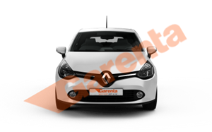 RENAULT CLIO CLIO TOUCH 1.5 DCI 90 BG EU6 2018_on