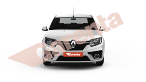 RENAULT SYMBOL SYMBOL TOUCH 1.5 DCI 90 BG 2018_on