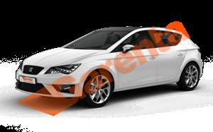 SEAT LEON 1.6 TDI 115 HP DSG S&S STYLE 2018_capraz