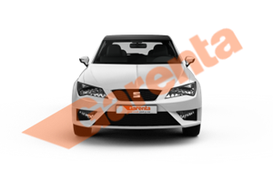 SEAT LEON 1.6 TDI 115 HP DSG S&S STYLE 2018_on