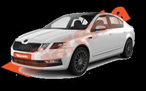 SKODA OCTAVIA STYLE 1.6 TDI CR 115 PS DSG GREEN TEC 2018_capraz