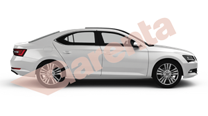 SKODA SUPERB 1.6 TDI GREENTECH DSG ACTIVE 2018_yan