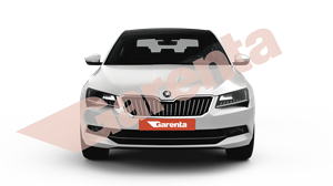 SKODA SUPERB 1.6 TDI GREENTECH DSG STYLE 2018_on