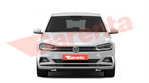 VOLKSWAGEN POLO 1.6 TDI SCR 95 PS COMFORTLINE DSG 2018_on