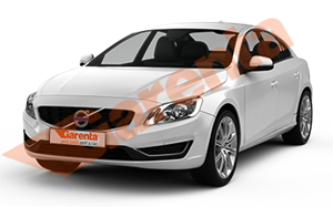 VOLVO S60 T3 152 HP ADVANCE GEARTRONIC ELITE PAKET 2018_capraz