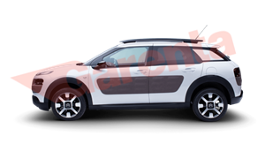 CITROEN C4 CACTUS 1.5 BLUEHDI 120HP SHINE EAT6 6.2 2019_yan
