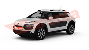 CITROEN C4 CACTUS 1.5 BLUEHDI 120HP SHINE EAT6 6.2 2019_capraz