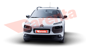 CITROEN C4 CACTUS SHINE 1.2 PURETECH 110HP EAT6 TAMOTO 6.2 2019_on