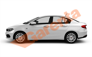 FIAT EGEA 1.4 FIRE 95 HP EU6 URBAN PLUS 2019_yan