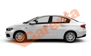 FIAT EGEA 1.6 MJET 120 HP URBAN PLUS DCT 2019_yan