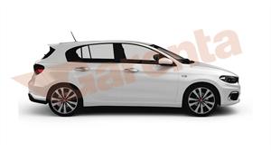 FIAT EGEA HB 1.6 MJET 120 HP URBAN PLUS DCT 2019_yan