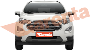 FORD ECOSPORT 1.0T ECOBOOST 125PS ST-LINE AUTOMATIC 2019_on
