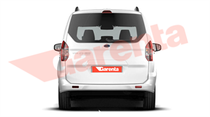 FORD TOURNEO COURIER 1.5L TDCI 95PS EU6 TITANIUM PLUS MCA 2019_arka