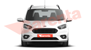 FORD TOURNEO COURIER 1.5L TDCI 95PS EU6 TITANIUM PLUS MCA 2019_on