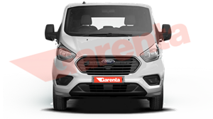 FORD TOURNEO CUSTOM 2.0L ECO 170 320L 8+1 TITAN. PLUS BOOT 2019_on