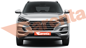 HYUNDAI TUCSON 1.6 CRDI ELITE DCT 2WD 2019_on