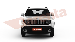 JEEP RENEGADE 1.6 120HP DDCT LONGITUDE DIZEL EU6D S4 2019_on