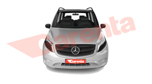 MERCEDES VITO SELECT (8+1) 190 BG A/T UZUN RWD 2019_on
