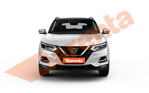 NISSAN QASHQAI 1.3 DIG-T 160 HP DCT VISIA 2019_on