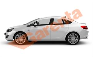 OPEL ASTRA SEDAN 1.4 140 HP SPORT AUTO 2019_yan