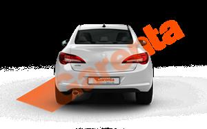OPEL ASTRA SEDAN 1.4 140 HP SPORT AUTO 2019_arka