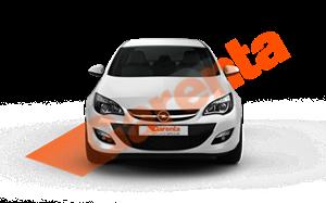 OPEL ASTRA SEDAN 1.4 140 HP SPORT AUTO 2019_on