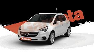 OPEL CORSA 1.4 90 HP ENJOY AUTO 2019_capraz