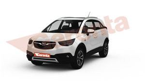OPEL CROSSLAND X 1.5 120 HP AT ENJOY 2019_capraz