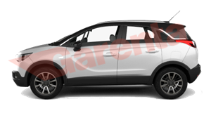 OPEL GRANDLAND X 1.5 130 HP S&S AT6 EXCELLENCE 2019_yan