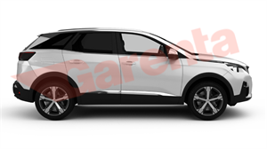 PEUGEOT 3008 ACTIVE 1.5 BLUEHDi 130HP EAT8 SKYPKEU6.2 2019_yan