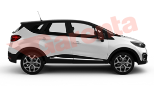 RENAULT CAPTUR TOUCH 1.5 DCI 90 BG EDC PH2 2019_yan