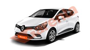 RENAULT CLIO CLIO ICON 1.5 DCI 90 BG EDC EU6 2019_capraz