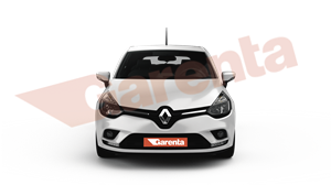 RENAULT CLIO CLIO ICON 1.2 120BG TURBO EDC 2019_on