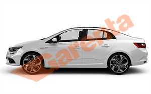 RENAULT MEGANE SEDAN JOY 1.6 16V 115 bg 2019_yan