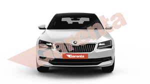 SKODA SUPERB 1.6 TDI GREENTECH DSG STYLE EU6.2 2019_on