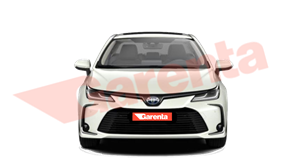 TOYOTA COROLLA 1.6 FLAME MULTIDRIVE S 2019_on