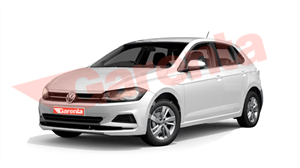 VOLKSWAGEN POLO 1.6 TDI SCR 95 PS HIGHLINE DSG 2019_capraz