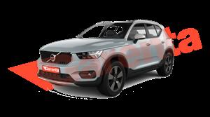 VOLVO XC40 T4 AWD MOMENTUM GEARTRONIC 2019_capraz