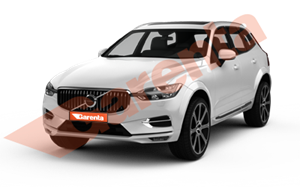 VOLVO XC60 D4 AWD R-DESIGN GEARTRONIC 2019_on